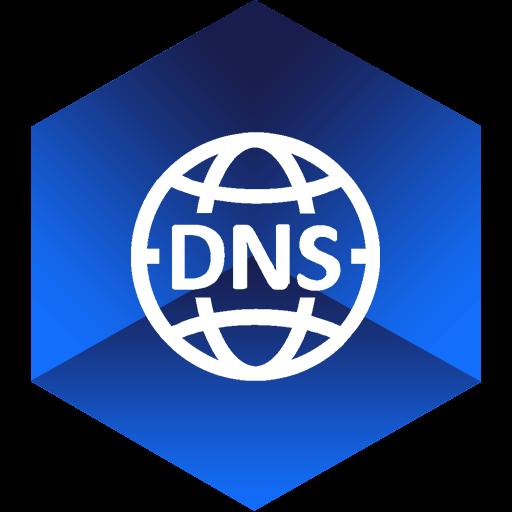 Online DNS beállítás
