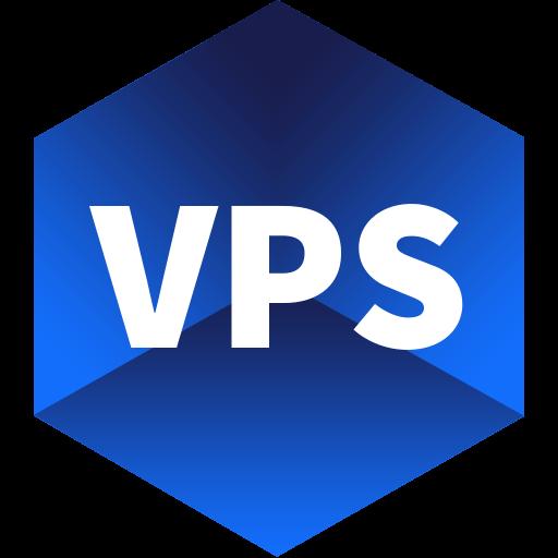 Virtuális szerver (VPS)